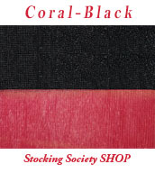 GIO_Coral-Black_Stocking-Society_shop