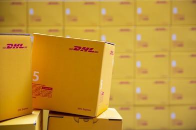 Paket-Zweitzustellung -Kundenbedingt